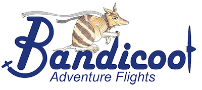 Bandicoot Adventure Flights